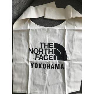 ザノースフェイス(THE NORTH FACE)のTHE NORTH FACE ノースフェイス エコバッグ(エコバッグ)