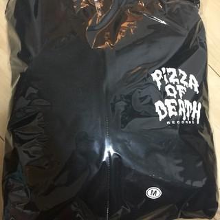 ハイスタンダード(HIGH!STANDARD)のPIZZA OF DEATH kenyokoyama (ミュージシャン)