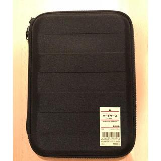 ムジルシリョウヒン(MUJI (無印良品))のiPadケース(iPadケース)