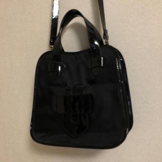 ティラマーチ(TILA MARCH)のティラマーチ  2way バッグ 美品   ドゥーズィエムクラスお取り扱い(ショルダーバッグ)
