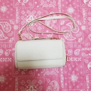 しまむら - お財布ショルダーバッグ