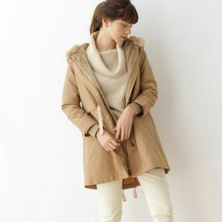 クチュールブローチ(Couture Brooch)のモッズコート(モッズコート)