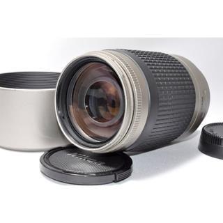 ニコン(Nikon)の★新品級★ニコン NIKON AF NIKKOR 70-300mm f4-5.6(レンズ(ズーム))