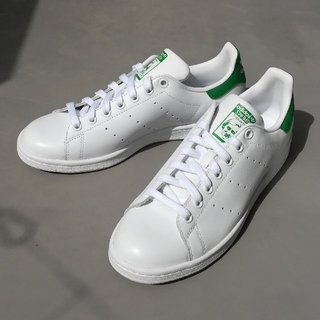 アディダス(adidas)のスタンスミス 25cm 新品(スニーカー)