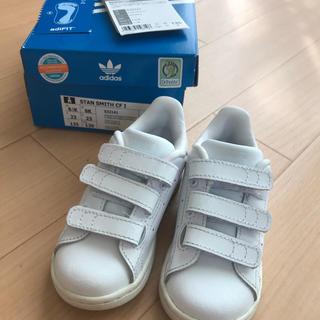 アディダス(adidas)のスタンスミス13.5(スニーカー)