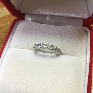 ダイヤモンドリング  10K(リング(指輪))