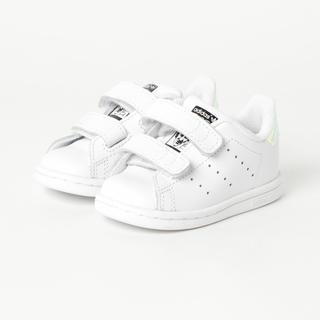 アディダス(adidas)のadidas originals キッズ スニーカー スタンスミス(スニーカー)