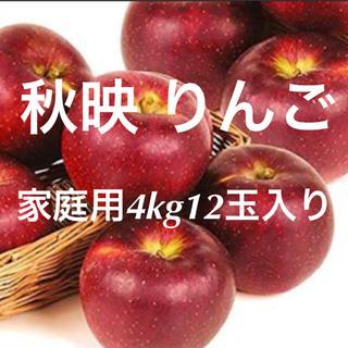 りんご 秋映 家庭用