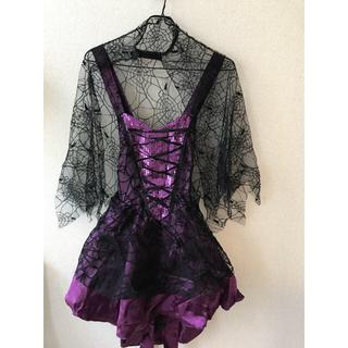 ハロウィンドレス(衣装)
