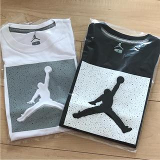 NIKE - NIKE ジョーダン Tシャツ 130 2枚