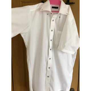 シマムラ(しまむら)の半袖シャツ(シャツ)