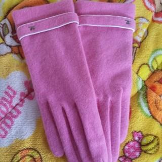 クレージュ(Courreges)のクレージュ・手袋(手袋)