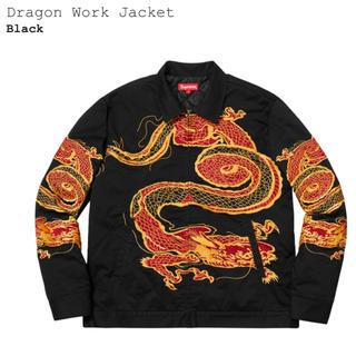 シュプリーム(Supreme)のsupreme dragon work jacket (その他)