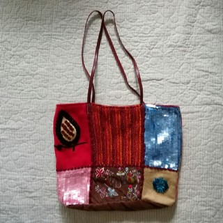 アンティックバティック(Antik batik)のANTIK BATIK(トートバッグ)