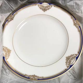 トラサルディ(Trussardi)の新品 ケーキ皿 5枚セット TRUSSARDI(食器)