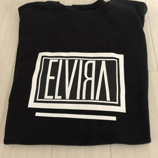 エルヴィア(ELVIA)のELVIRAスウェット(スウェット)