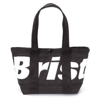 エフシーアールビー(F.C.R.B.)のミニトートバッグ NEWERA BIG LOGO TOTE BAG MINI(トートバッグ)