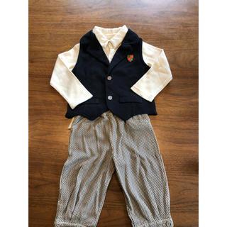 79a07749f37a9 ベルメゾン(ベルメゾン)のフォーマル服 男の子用 90cm(ドレス フォーマル)