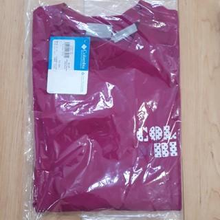 コロンビア(Columbia)のコロンビア★ロンT★レディースS★(Tシャツ(長袖/七分))