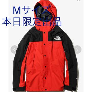 ザノースフェイス(THE NORTH FACE)の【M】 THE NORTH FACE mountain light jacket(マウンテンパーカー)