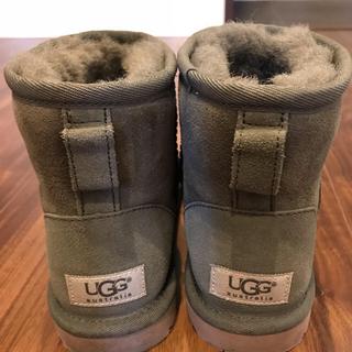 UGG - UGGブーツ22cm