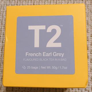 T2 紅茶 アールグレイ(茶)