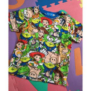 ディズニー(Disney)のトイストーリーTシャツ120サイズ(Tシャツ/カットソー)