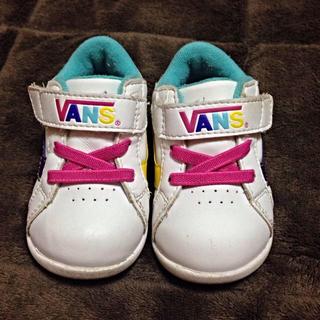 ヴァンズ(VANS)のVANS 靴13cm(その他)