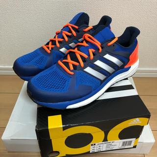 アディダス(adidas)の【未使用/28.0㎝】アディダス(adidas)、ブーストランニングシューズ(シューズ)