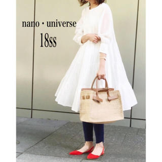 nano・universe - ティアードop♡united tokyo CLANE ヌキテパ RBS meer