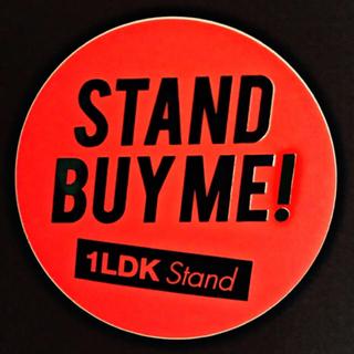 1LDK SELECT - 1ldk select sticker