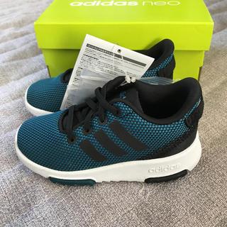 アディダス(adidas)の最後。adidas 14cmスニーカーお値下げ不可(スニーカー)