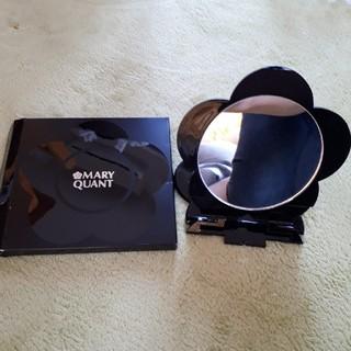 マリークワント(MARY QUANT)のマリークヮント MARY QUANT コンパクトミラー 新品(ミラー)