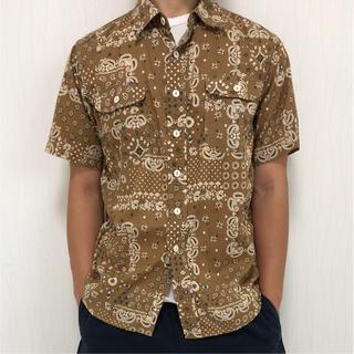 カトー(KATO`)のシャツKATO'BASIC(シャツ)