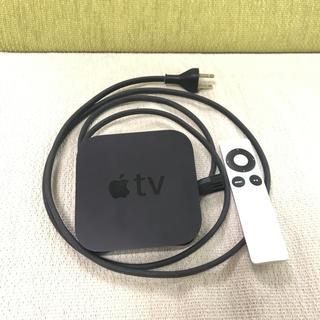 アップル(Apple)の中古 Apple TV 第3世代 (その他)