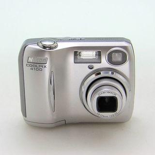 ニコン(Nikon)の♡格安♡ Nikon COOLPIX 4100(コンパクトデジタルカメラ)