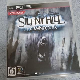 プレイステーション3(PlayStation3)のSILENT HILL:DOWNPOUR★PS3 ゲームソフト(家庭用ゲームソフト)
