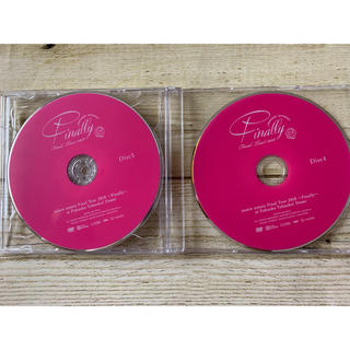 ★値下げしました★安室奈美恵 DVD 福岡 (福岡公演のみ)(ミュージック)