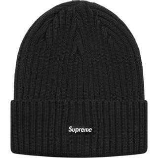 シュプリーム(Supreme)の18ss supreme ビーニー [新品未使用](ニット帽/ビーニー)