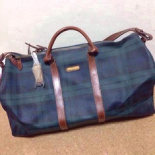 ポロラルフローレン(POLO RALPH LAUREN)のボストンバッグ(スーツケース/キャリーバッグ)