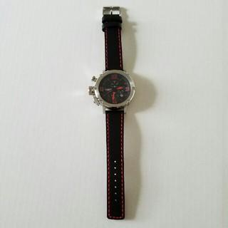 コグ(COGU)のCOGU(コグ) クォーツ腕時計 レザーベルト(腕時計(アナログ))