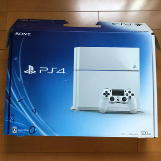 PlayStation4 - PS4 CUH-1100A 美品