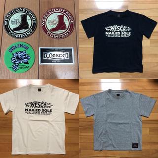 ウエスコ(Wesco)のWESCO  TS(Tシャツ/カットソー(半袖/袖なし))