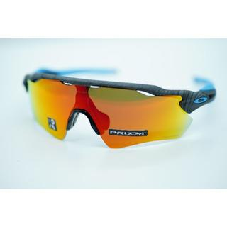 オークリー(Oakley)のRADAR EV PATH OAKLEY PRIZM RUBY(ウエア)