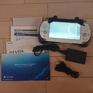 PlayStation Vita - playstation vita 本体