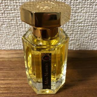 ラルチザンパフューム(L'Artisan Parfumeur)の【ラルチザン・パフューム】モン ニュメロ10 オードパルファム 30ml (ユニセックス)