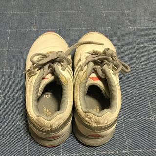 アディダス(adidas)のadidas  スニーカー 17、5cm(スニーカー)