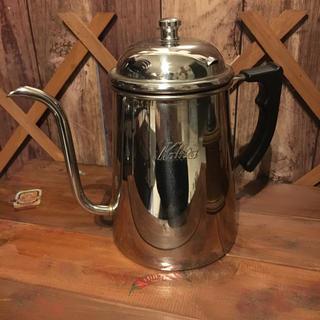 カリタ(CARITA)のKalita コーヒーポット(調理道具/製菓道具)