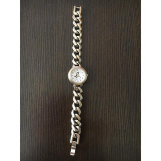 アニエスベー(agnes b.)のまあちゃん様専用 ジャンク品 アニエスベー アナログ 腕時計 ヴィンテージ(腕時計)