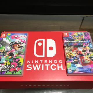 Nintendo Switch - Switch本体 任天堂ストア限定